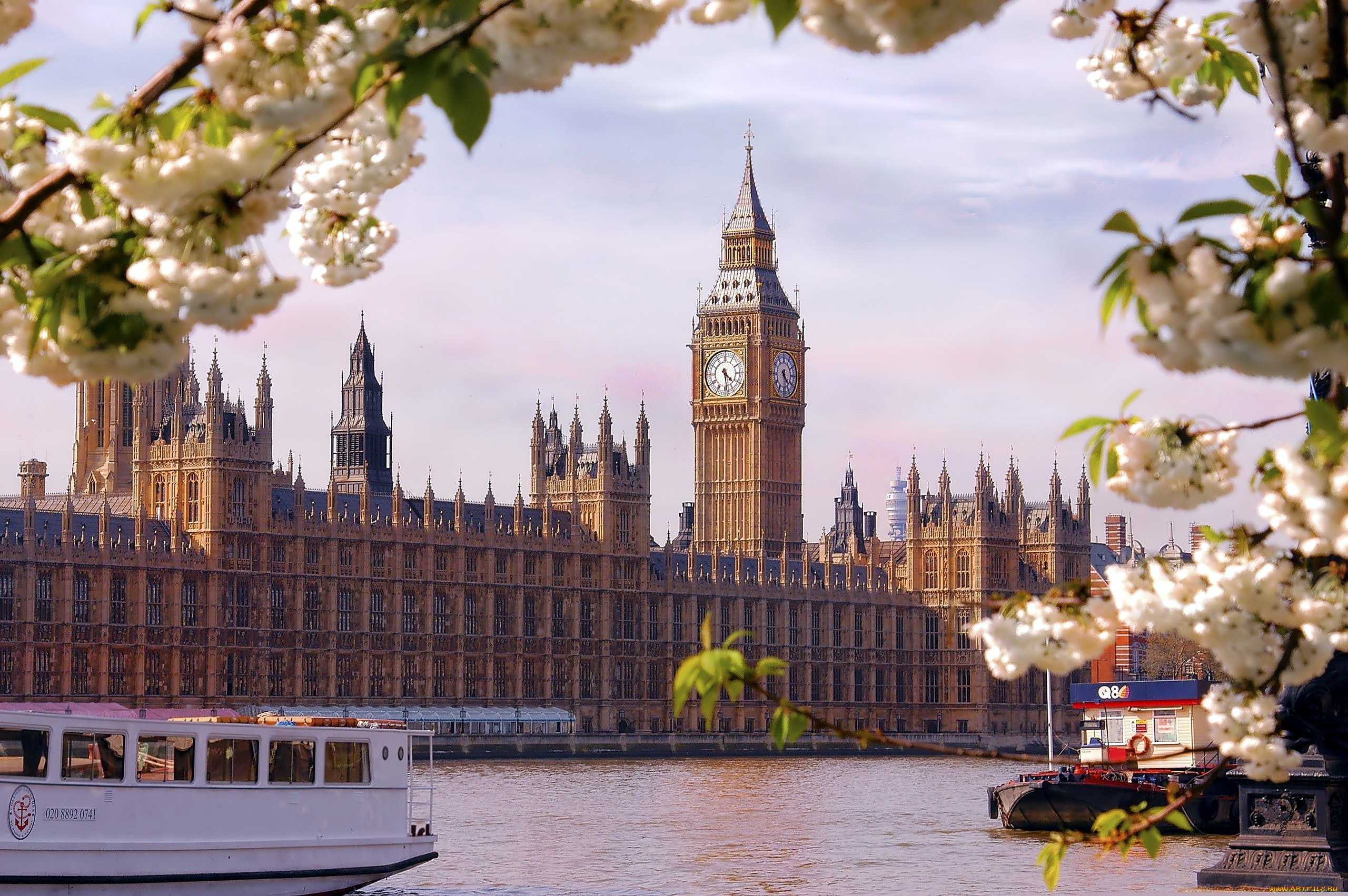 мощность красивые фотографии лондона среднего